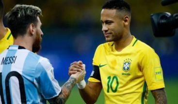 Cada gol de Messi o Neymar vale desde hoy 10.000 comidas escolares