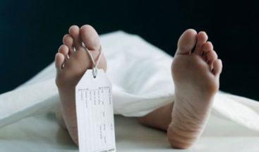 Hallan extranjero muerto en el municipio Las Terrenas