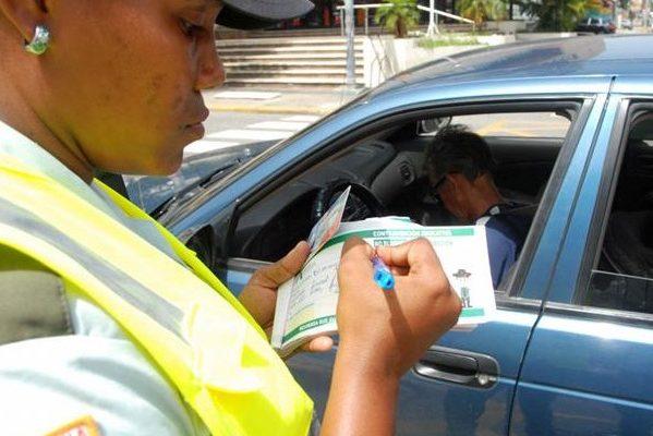 Digesett desmiente imposición de multas falsas