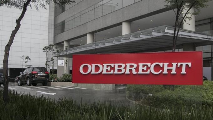 Odebrecht niega ilícitos en Bolivia y ofrece colaborar en la investigación