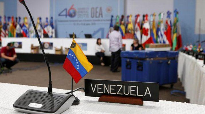 Los once venezolanos a los que el informe de la OEA acusa de lesa humanidad