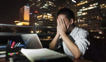 Trabajar en el turno de noche puede estropear tu salud