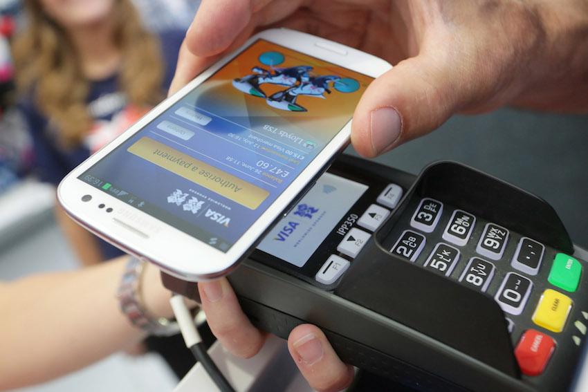 Pago sin contacto, nueva tecnología para reducir uso de efectivo en AL