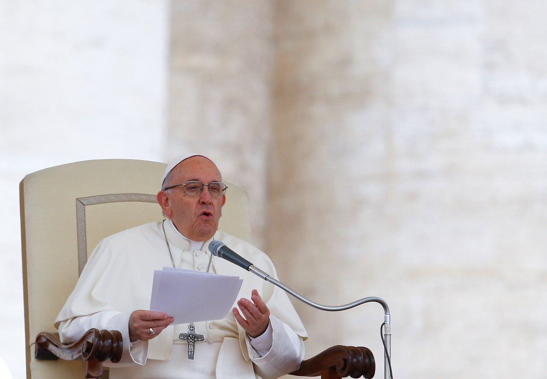 Agotadas en cuatro horas las 45.000 entradas para un acto del papa en Irlanda