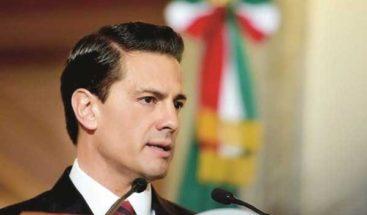 Peña Nieto expresa condolencias por accidente en Cuba y ofrece asistencia