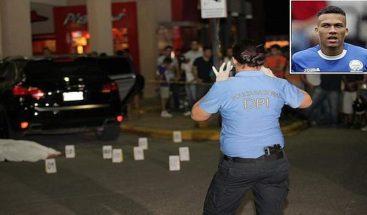 Asesinan a un futbolista hondureño que jugó en las reservas del Marathón
