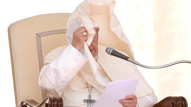 El papa sobre la guerra: