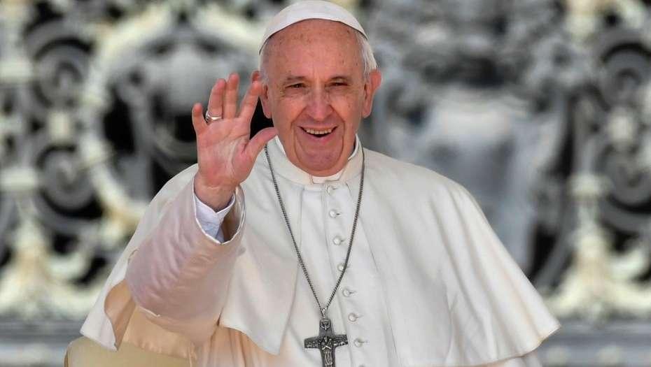 El papa recibirá a cinco curas chilenos víctimas de abusos por Karadima