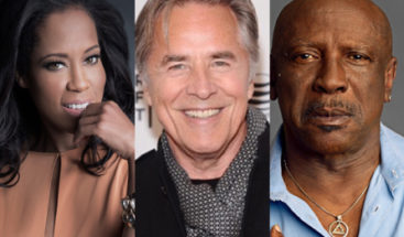 Regina King y Don Johnson encabezarán la serie de HBO sobre