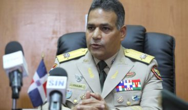 La próxima semana darán informe de jóvenes internas aspirantes del Ejército