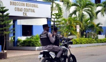 PN mata presuntos delincuente en intercambio de disparos