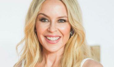 Kylie Minogue, una reina del pop que busca reinventarse al cumplir 50 años