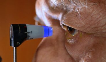 Solo 20 % de los casos de glaucoma presentan síntomas, alerta especialista