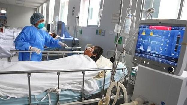 Declaran alerta nacional en Perú por 19 casos de síndrome Guillain-Barré