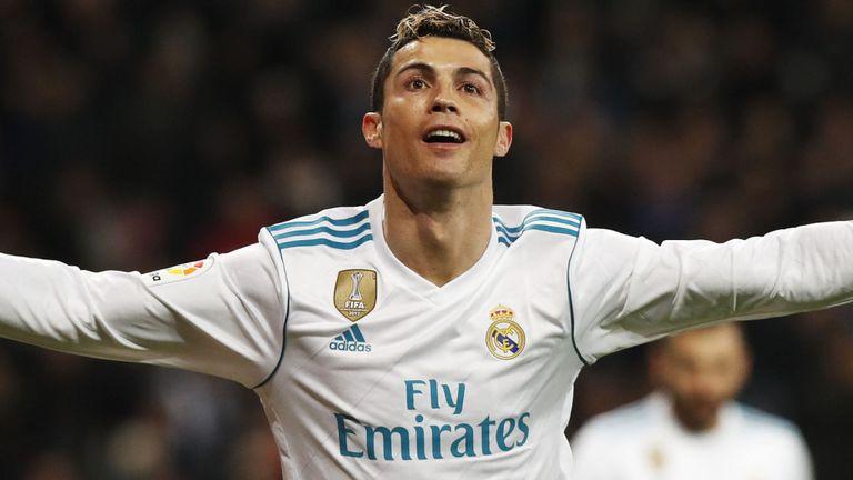 Cristiano Ronaldo afirma que después del fútbol podría interpretar en el cine