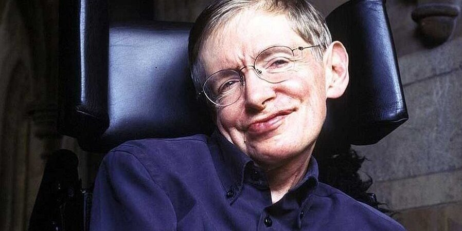 El homenaje a Stephen Hawking está abierto a