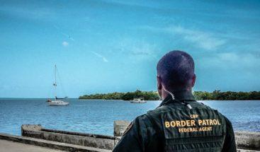 Incautan cocaína valorada de $15.6 millones; Arrestan 2 dominicanos