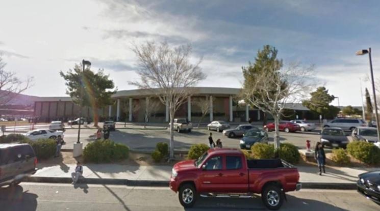 Tiroteo en la escuela secundaria Highland de Palmdale, California: hay al menos un herido