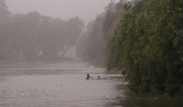 Al menos 60 muertos por tormentas eléctricas en el norte de la India