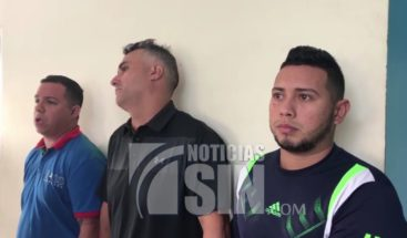 PN apresa tres venezolanos estafaron entidades bancarias en Santiago