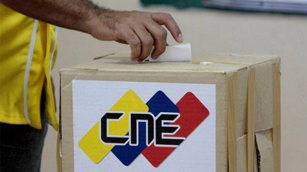 Elecciones venezolanas no dan esperanza al pueblo,según Jaúregui