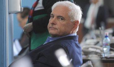 Martinelli llegará este lunes a Panamá, asegura su abogado
