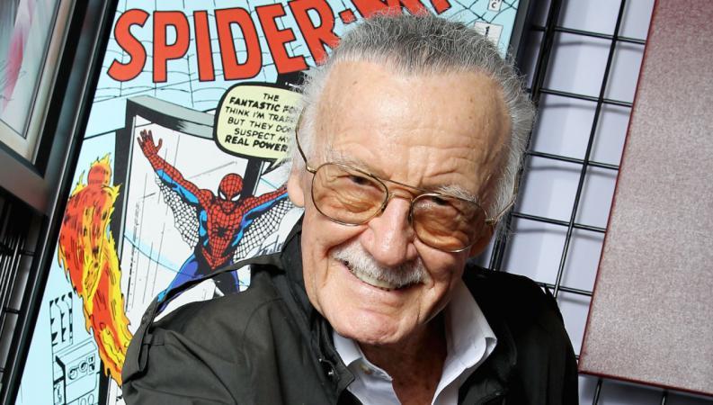 Policía de Los Ángeles investiga presuntos abusos al genio del cómic Stan Lee