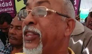 Vice presidente Fenatrado dice que la corrupción ha permeado a ese sector
