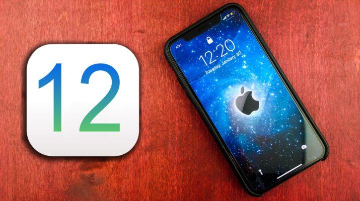 Apple presenta el iOS 12: más rápido y con mejores opciones para realidad aumentada