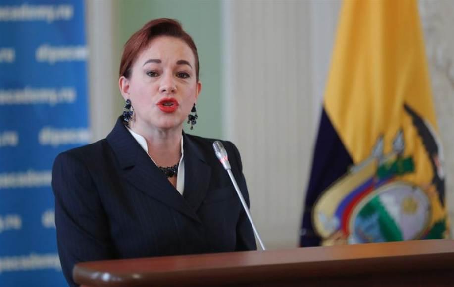 Ecuador llega optimista a las elecciones a la Asamblea General de la ONU