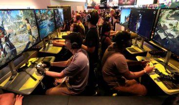 Los Ángeles se prepara para ser la capital mundial del videojuego con la E3
