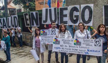 Muertes por cáncer aumentan en medio de la escasez de fármacos en Venezuela