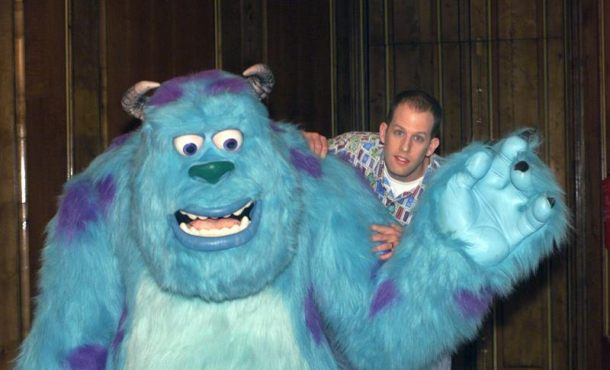 Pete Docter y Jennifer Lee, sustitutos de John Lasseter en Disney-Pixar