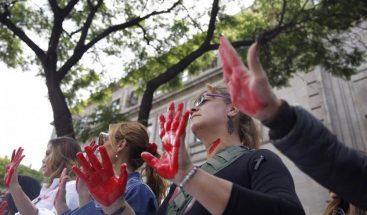 Transexuales de México denuncian que la OMS estigmatiza la transexualidad