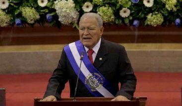 Presidente salvadoreño participará en cumbre del Sica en República Dominica
