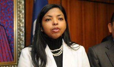 Yeni Berenice:¿Dónde andarán los que acusaban al MP de persecución política aFélix Bautista y Díaz Rúa?