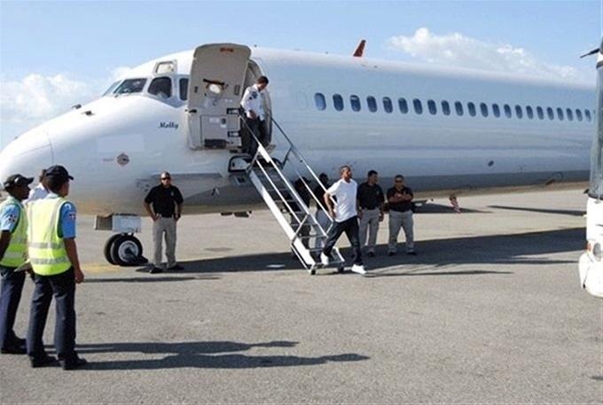 Repatrian 82 expresidiarios dominicanos cumplieron condena en cárceles EEUU