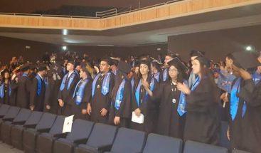 Estudiantes dominicanos logran reconocimiento en PR por excelencia académica