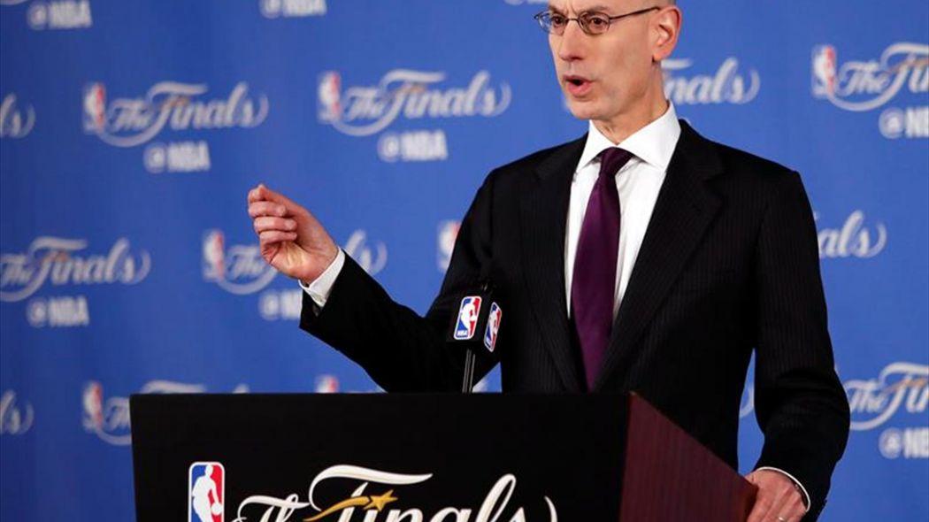 NBA encabeza deportes profesionales masculinos en diversidad según informe