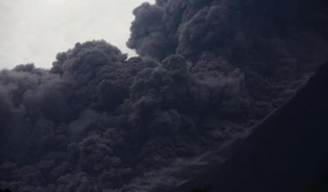 Al menos seis muertos deja erupción del volcán de Fuego en Guatemala