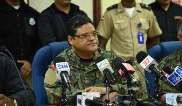 COE mantiene 14 provincias en alerta por Isaac