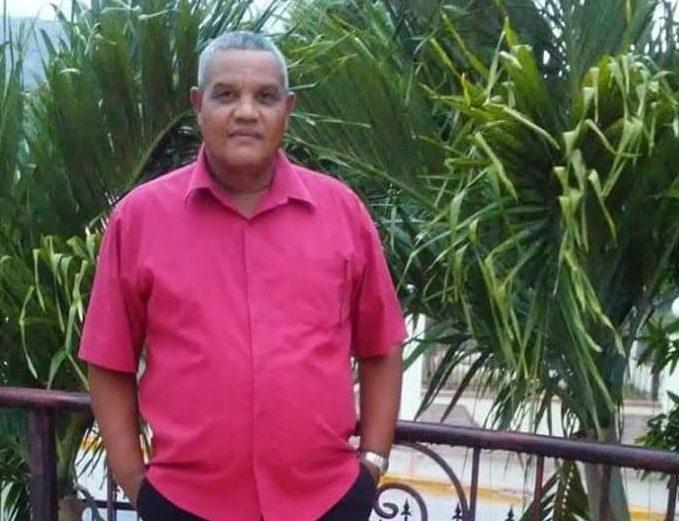 Regidor del PLD mata a su pareja y se suicida en la provincia Independencia
