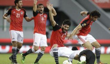 Egipto con gran reto en el mundial del futbol