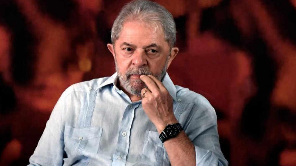 Defensa de Lula presenta recurso al Supremo para apelar condena en libertad
