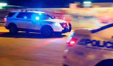 Desconocido toma a cuatro niños como rehenes en Florida