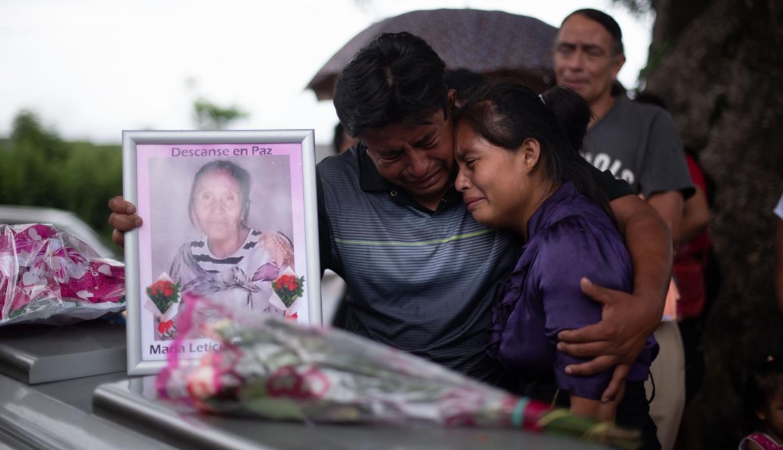 Elevan a 114 los fallecidos confirmados por erupción del volcán de Fuego en Guatemala