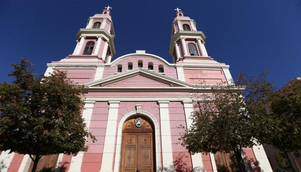 Allanan en Chile el Tribunal Eclesiástico y obispado por casos de pederastia