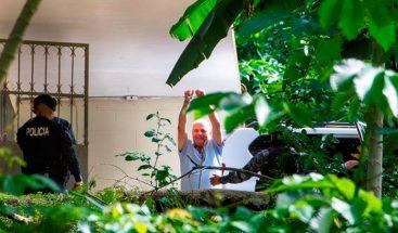 Martinelli amanece en sala cuidados intensivos de hospital estatal en Panamá