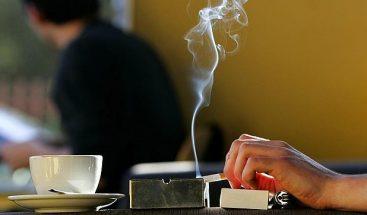 Tokio prohibirá fumar en bares y restaurantes en abril de 2020