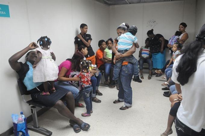Autoridades reportan aumento de los casos de tosferina en el último mes